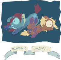 Momento Mori by ponywise