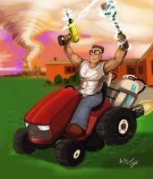 By The Power of Propane!!! by neokat