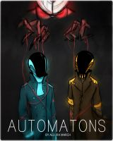 Automatons Prototype Cover by LiltingMoone