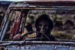 On the road a little too long!! by Sminott