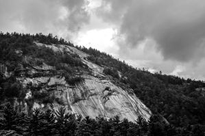 Cathedral Ledge by you-mad-b-r-o