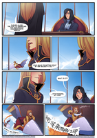 Clockwork - Page 22 by Chikuto