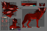 Shay Reference Sheet 2015 I NEED TO CHANGE THENAME by Slugged