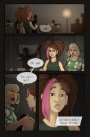 Kay and P: Issue 02, Page 24 by Jackie-M-Illustrator