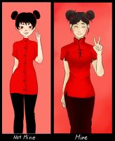 Pucca by sweetxvichy