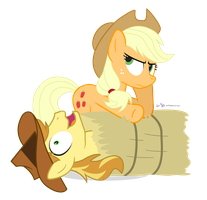 This Dumb Haystack by dm29