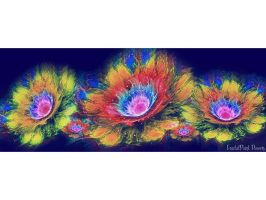 fractalPaint_Flowers by love1008