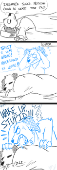 sleep problems by Lucky-Puppy