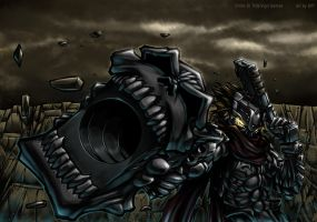 Darksiders_Strife_Color by ArtofDPI