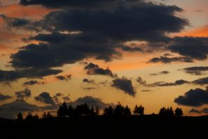 sunset1 by alfaowl