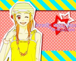 Lovely Complex - Koizumi Risa by To-TheStars