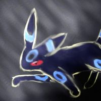 Umbreon Request by Inudoragon23