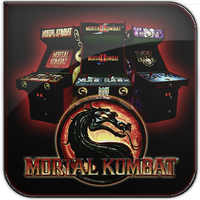 Mortal Kombat Arcade Collection by Narcizze