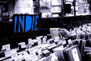 It's All About The Indie by Fallen507