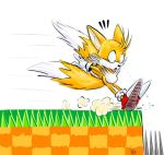 Tails by saboo - Sonic Severler ��in * 2