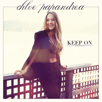 Chloe Papandrea - Keep On (Cover Album) by AbouthRandyOrton