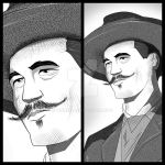 Doc Holliday by WillieRO