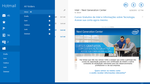 Windows 8.1 RTM 9600 - New Mail by JaisonYR