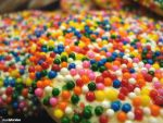 Rainbow Drops Cookie by Cooby