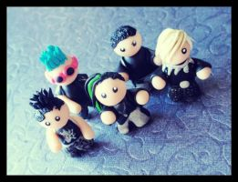 Big Bang (Fantastic Baby) by Shiritsu