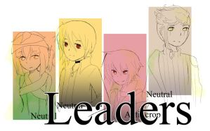 NO - Leaders by Alterial