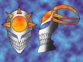 Solar's Mask by Tyron91