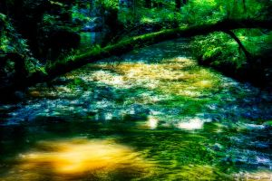 Tales River by PhilippeGaravel