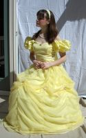 Belle of the Ball 3 by PersephoneStock
