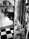 Harry Potter Candy Stairs by KohakuRivers