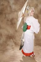 Amaterasu Costume 2 by AnalexBeetleBum