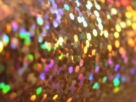 Dotted Rainbow -textured stock by Lovell-SimonsJanet