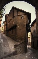 Albarracin II by Mr-Vicent