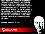 Holocaust was real by RadicallyPoetic