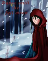 Dance until the full moon ~ cover ~ by Klein-Reita
