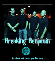 Breaking Benjamin by bjz99