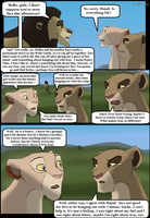 Run or Learn Page 23 by Kobbzz