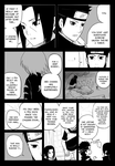 Bordering Love and Hate : Chapter 02 pg08 by ymira