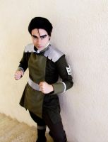 Bolin Cosplay IX by CaptainArnoldo