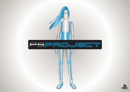PS PROJECT - Cover by tseon