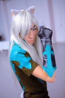 Rai Lamento Cosplay by Uchiha-Joey