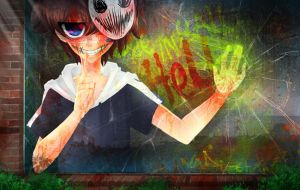 Mad!Cry - See yall in hell by Nadi-Chan