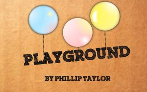 Playground-Compilation 1 by Golden-Ribbon