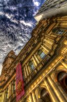 GPO Melbourne by dzign-art