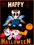 Happy HALLOWEEN by Rammzblood