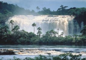 Canaima National Park by Online-Natural