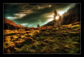 Hintersee 02 by miki3d