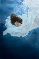 Below the surface VI by etnan