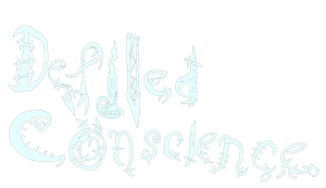 Defiled Conscience by shadefalcon