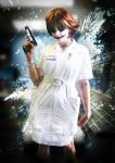 digital : joker nurse 2014 by darshan2good