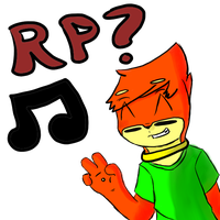RP sign-Nick CL by Buizelfreak